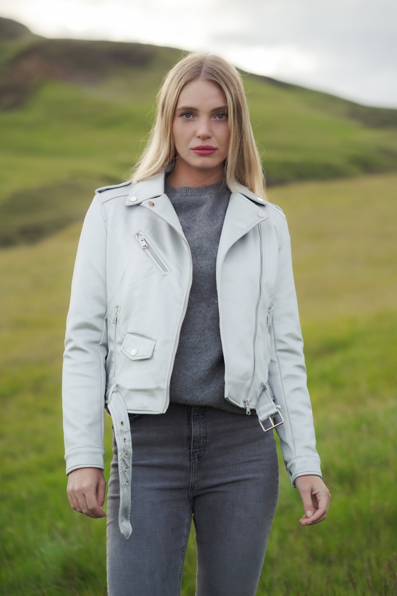 VESTE DAKOTA