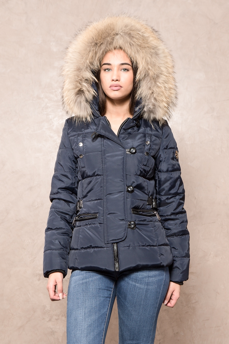 DOWN JACKET NELLY