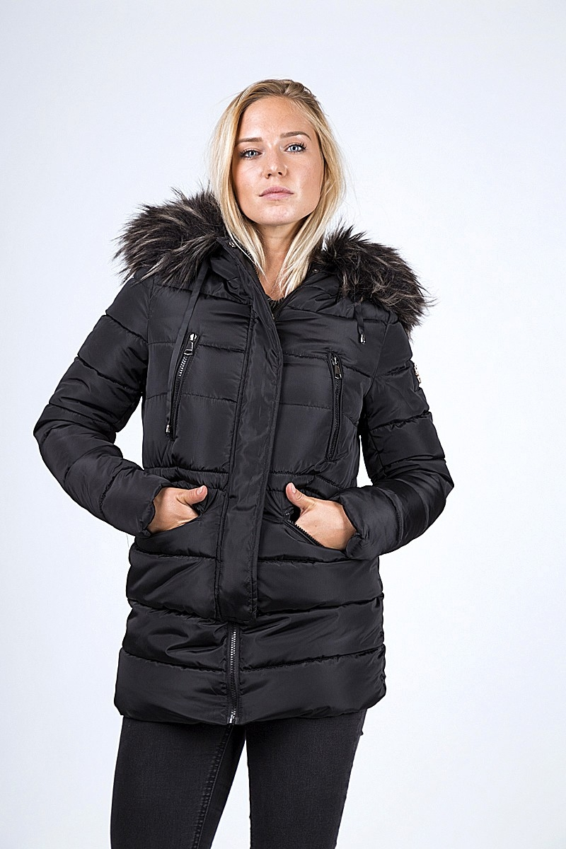 DOWN JACKET LUCIE